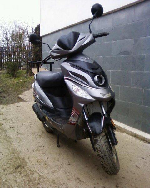 Keeway ATV 50 bazar