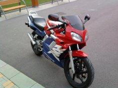 Honda NS 125 R
