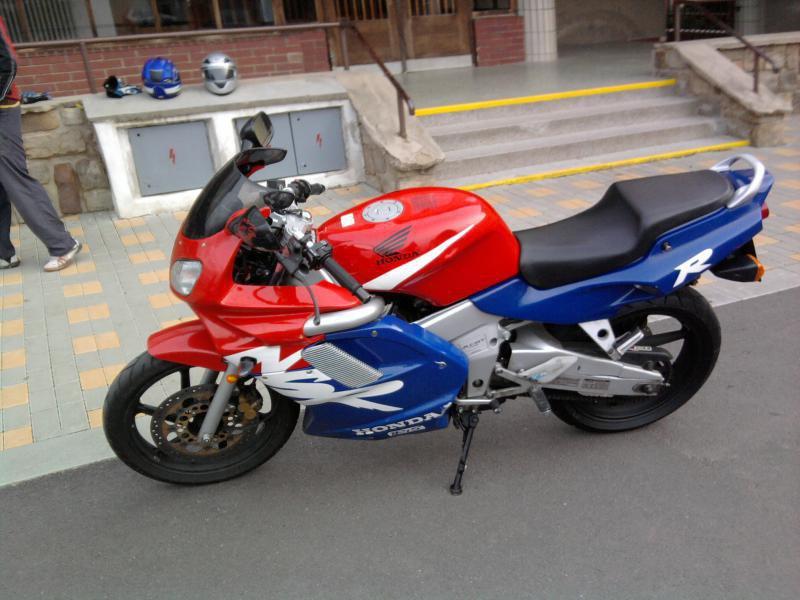 Honda NS 125 R bazar