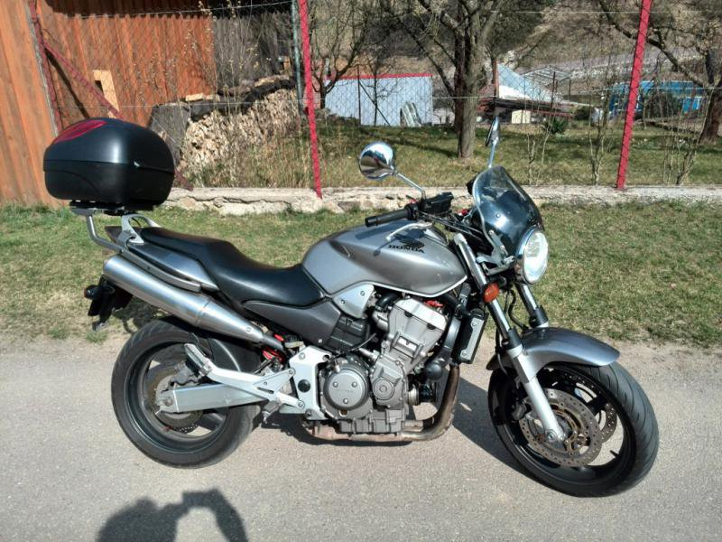 Honda CB 900 F Hornet bazar