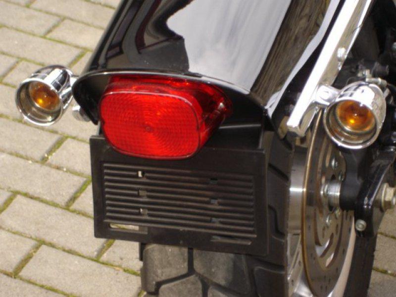 Harley Davidson FXDF Dyna Fat Bob bazar