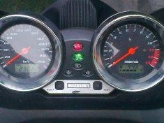 Suzuki GSF 1200 S Bandit