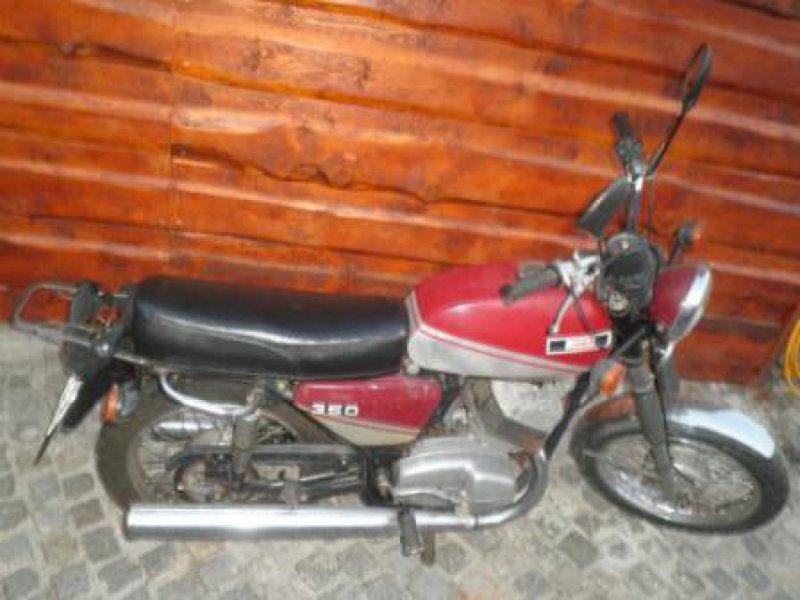 Jawa 350-634 bazar