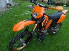 KTM 250 EXC