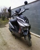 Keeway ATV 50