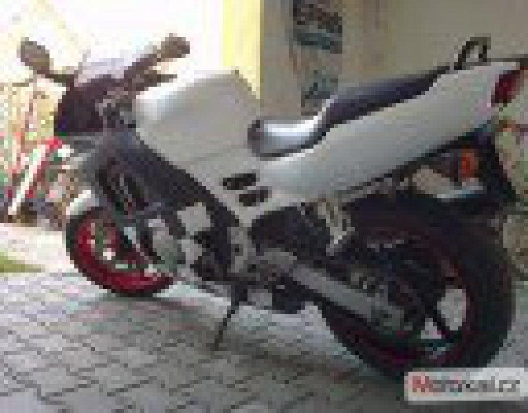 Honda CBR 600 F3 bazar