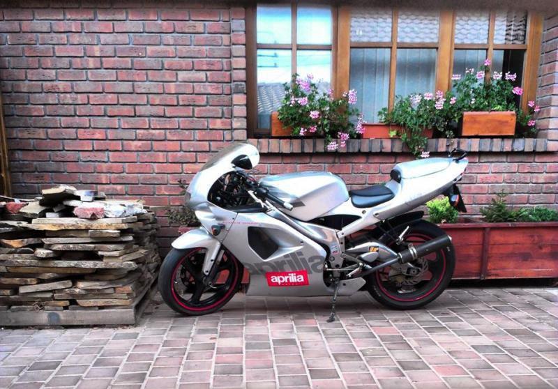 Aprilia RS 125 Replica bazar