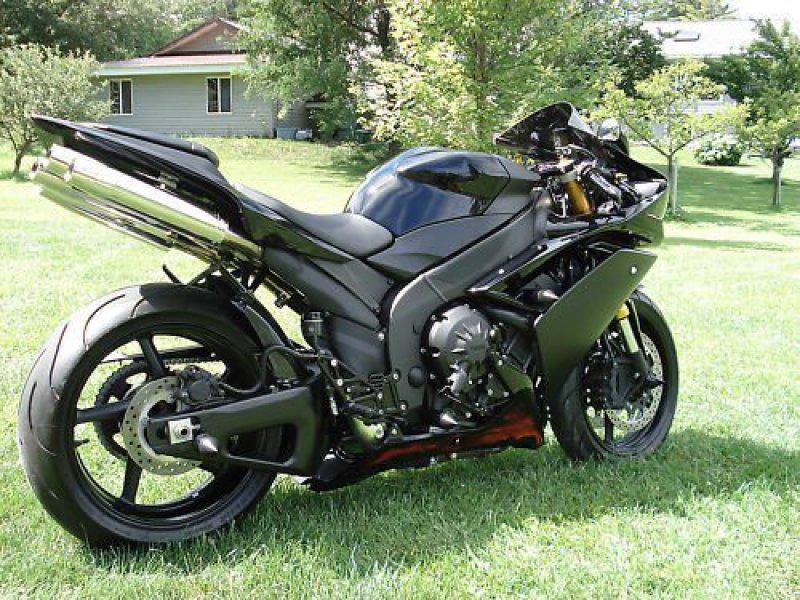 Yamaha RD 500 LC bazar