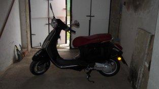 Vespa ET2 50