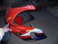 Honda CBR 900 RR Fireblade