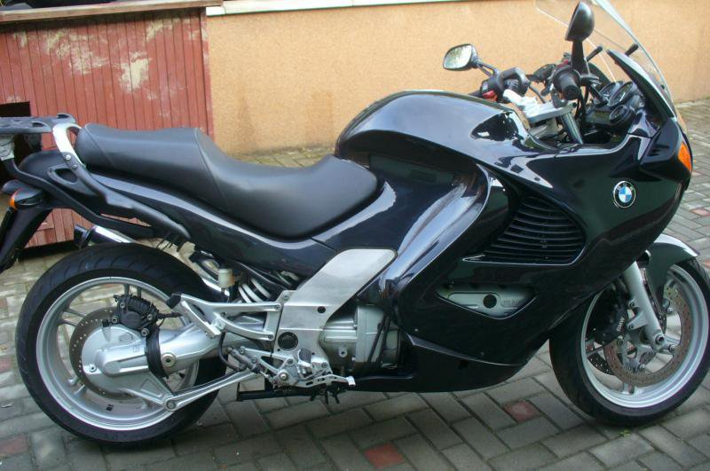 BMW K 1200 RS bazar