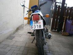 Jawa 125-112 Dandy