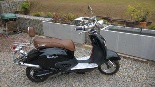 Access Motor DRR 100