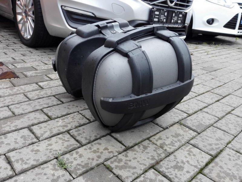 BMW F 800 R bazar