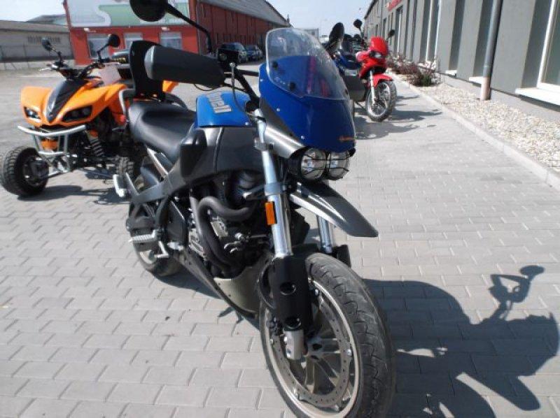 Buell Ulysses XB12X bazar
