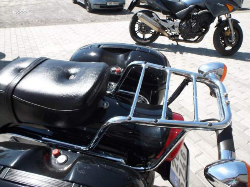 Kawasaki VN 800 bazar