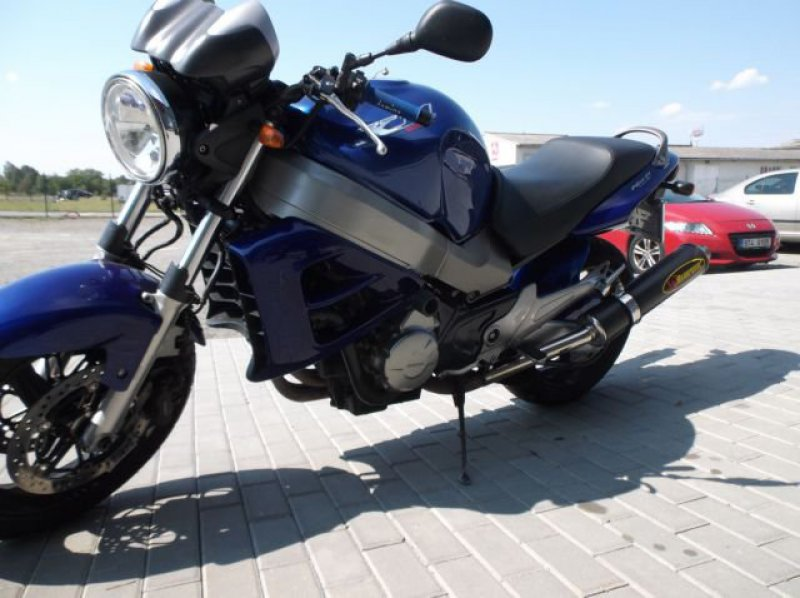 Honda X11 - Eleven bazar
