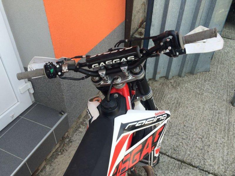 Gas Gas EC 450 FSR - 4T bazar
