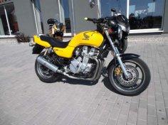 Honda CB 750 F2 Seven-Fifty