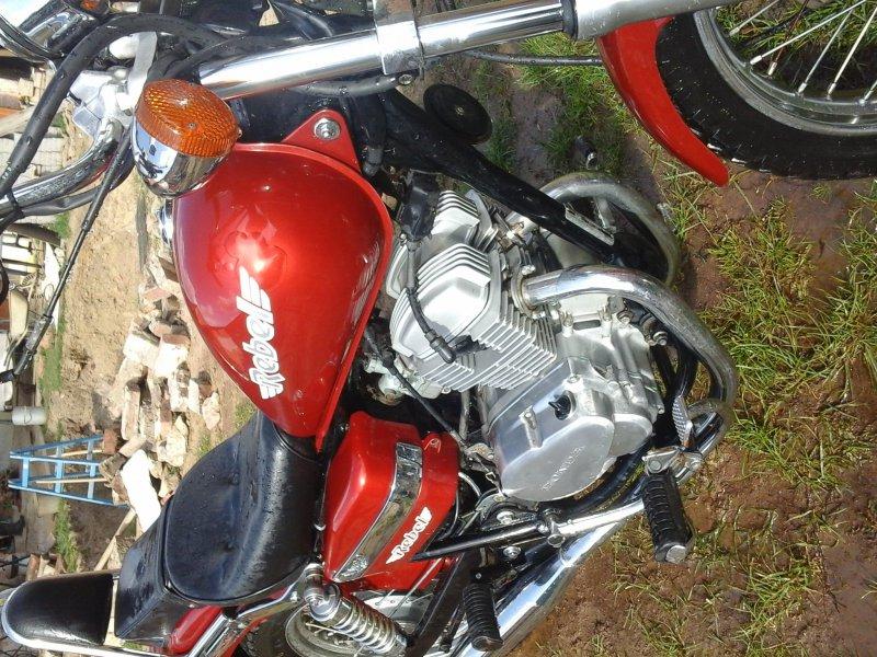 Honda bazar