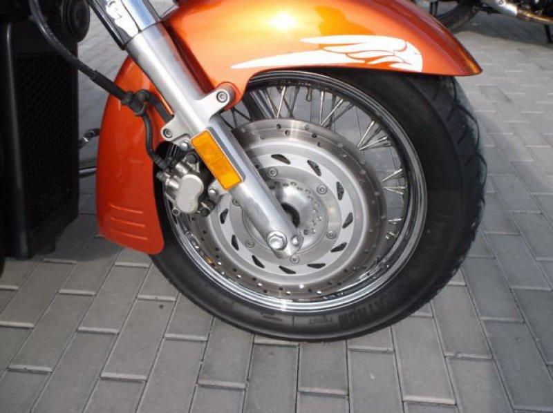 Honda VTX 1300 S bazar