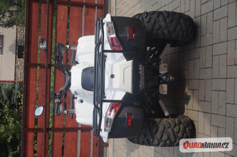 SMC Jumbo 720 R bazar