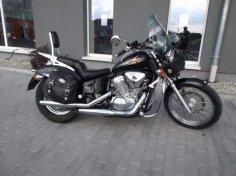 Honda VT 600 C Shadow