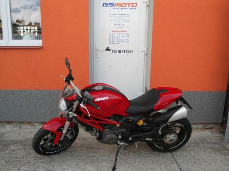 Ducati Monster 796 bazar