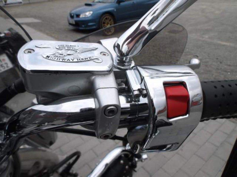 Yamaha XVS 650 DragStar bazar