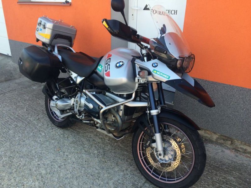 BMW R 1150 GS Adventure bazar