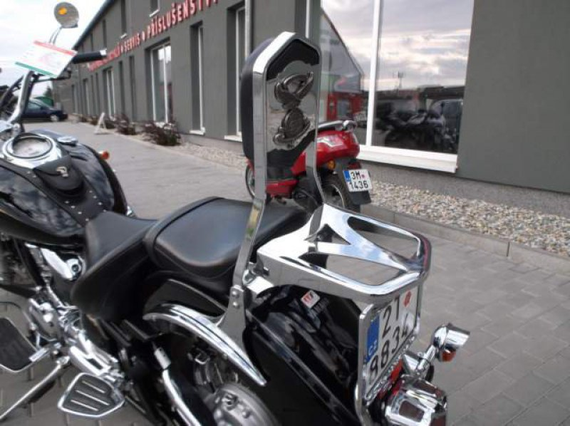 Yamaha XVS 1100 A DragStar Classic bazar