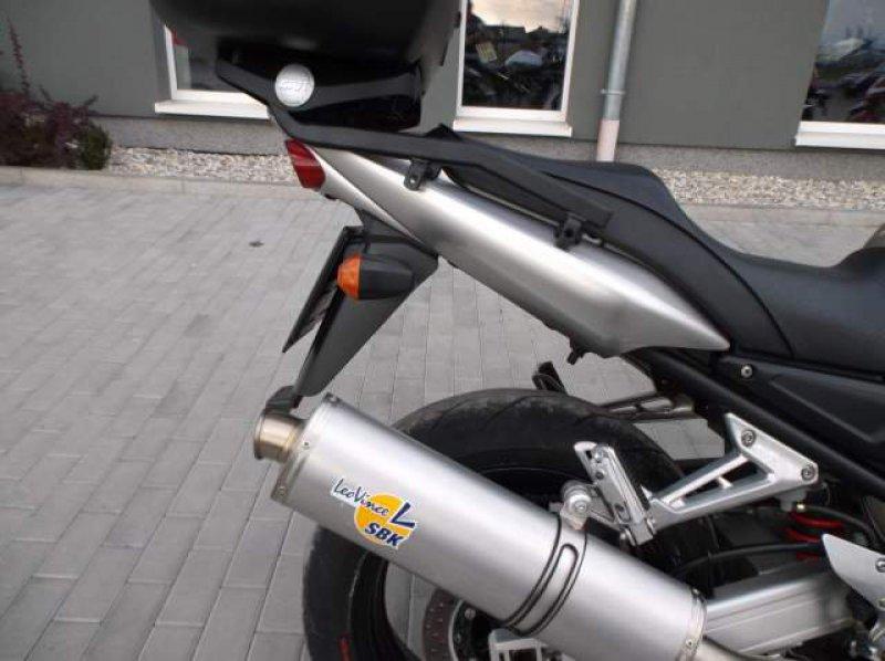 Yamaha FZS 1000 Fazer bazar