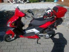 Motorro GTX 50