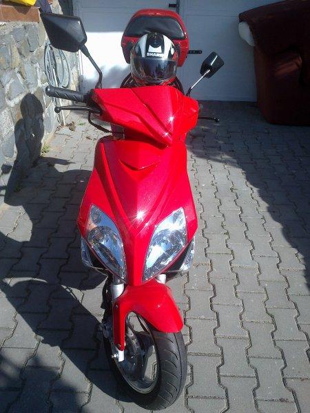 Motorro GTX 50 bazar
