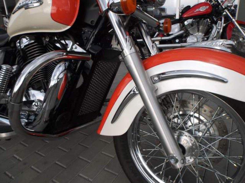 Honda VT 1100 C3 Shadow bazar