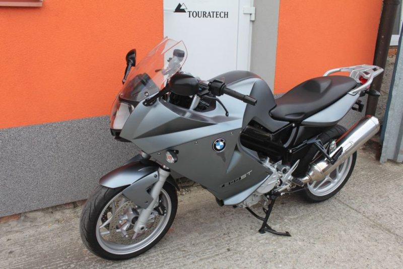 BMW F 800 ST bazar