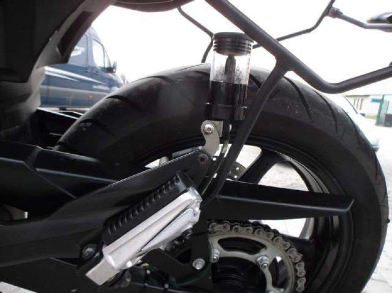 Yamaha XJ 600 N bazar