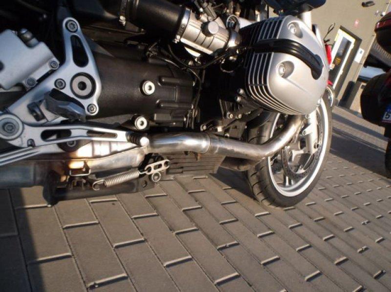 BMW R 1150 R bazar