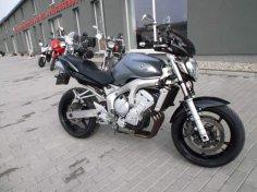 Yamaha FZ 6 N Fazer