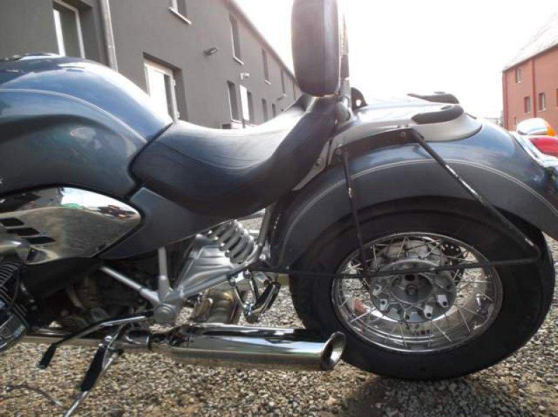 BMW R 850 C bazar