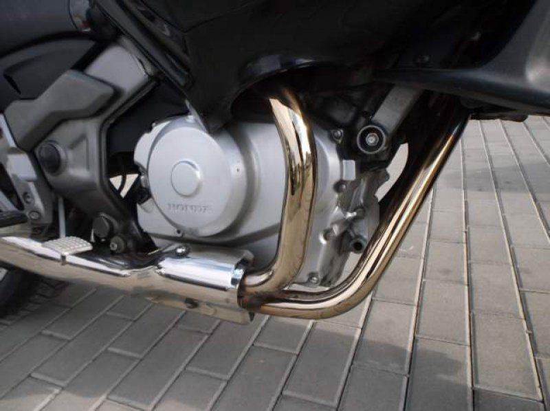 Honda NT 700 V Deauville bazar