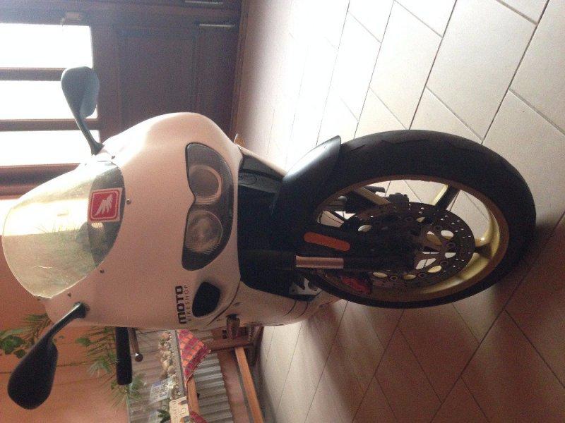 Aprilia RS 125 bazar