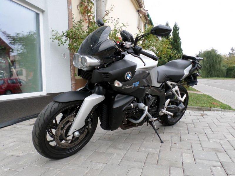 BMW K 1200 R bazar