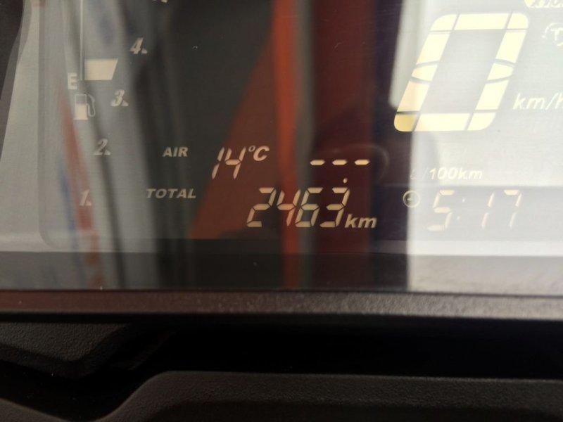 Honda VFR 800 X Crossrunner bazar