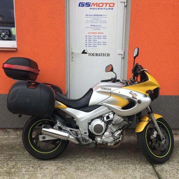 Yamaha TDM 850 bazar