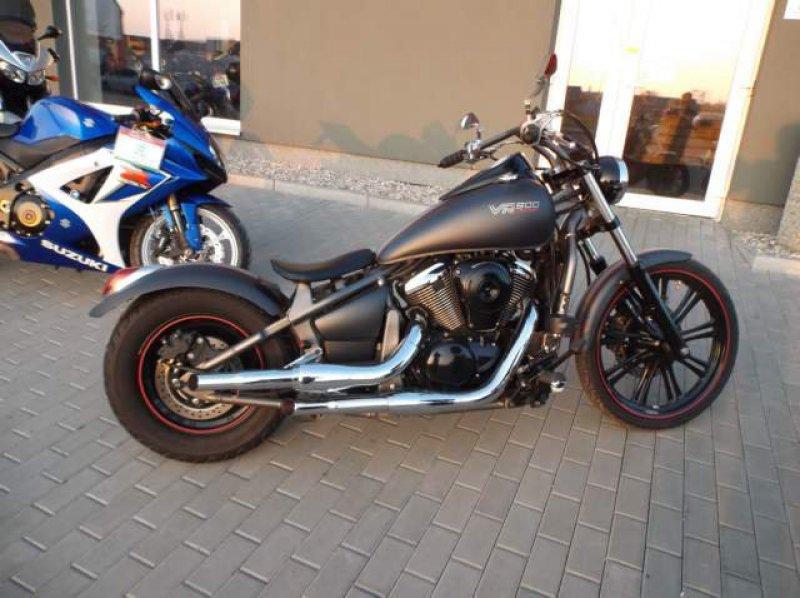 Kawasaki VN 900 Custom bazar