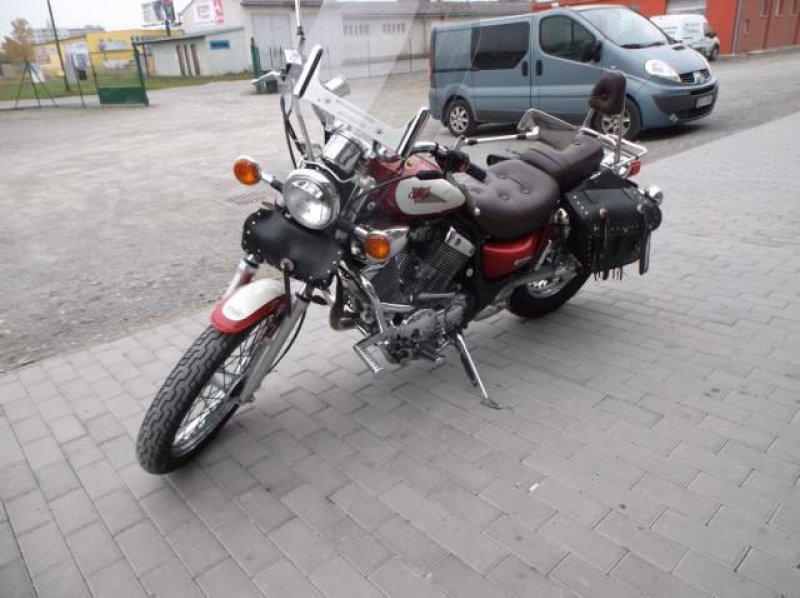 Yamaha XV 535 S Virago bazar