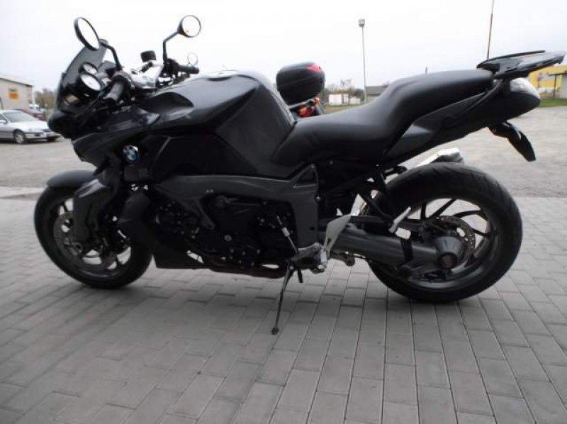 BMW K 1300 R bazar