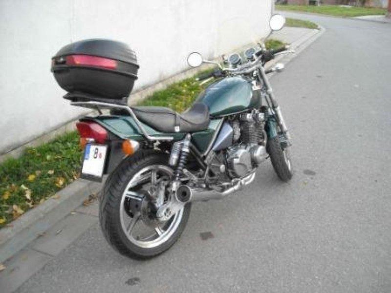 Kawasaki Zephyr 550 bazar