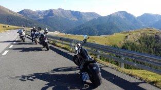 Harley Davidson FXCW Softail Rocker